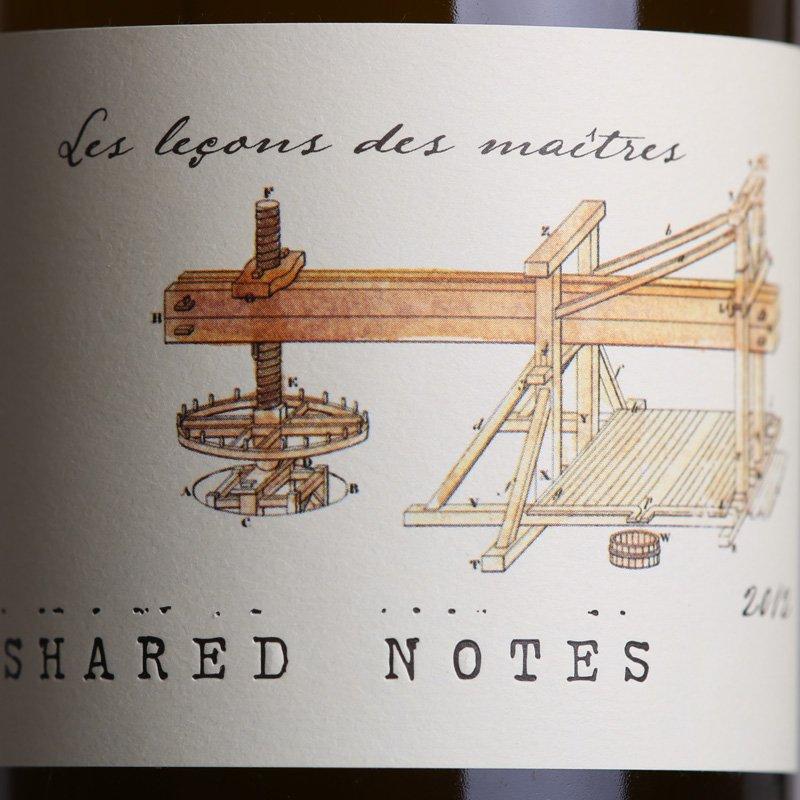 2012 Les Lecons des Maitres