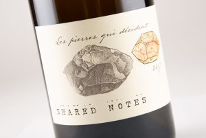 750 mL Bottle 2017 Shared Notes Vintage