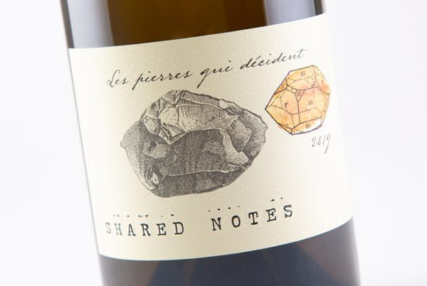 750 mL Bottle 2019 Shared Notes Vintage